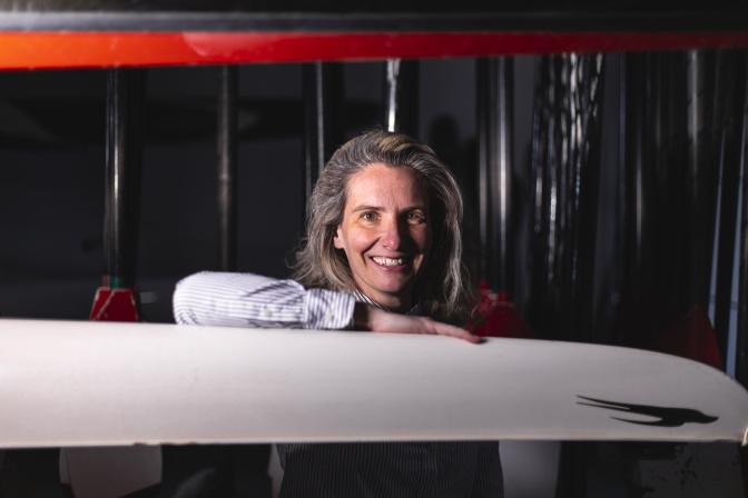 Voices in Rowing Vocies in Rowing Media Daniela Nechazelova 1