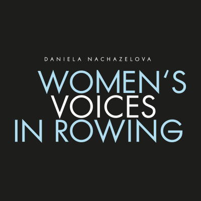 Voices in Rowing logo voices in rowing